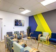 Medstone Medical Visitors Lounge